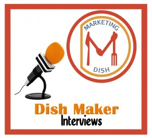 Dish Maker logo 1 300x274 Dish Makers   Interviews