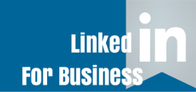 Linked in For Business 275 x 129
