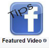 Facebook Now Adds Video Options