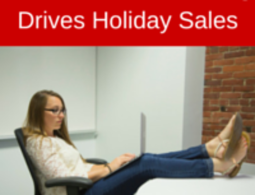 Social Media Marketing Drives Holiday Sales