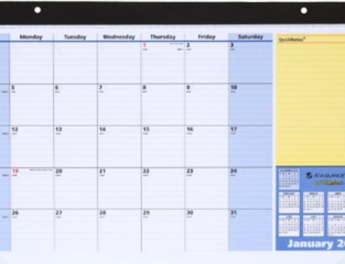 Creating an Editorial & Promotional Calendar
