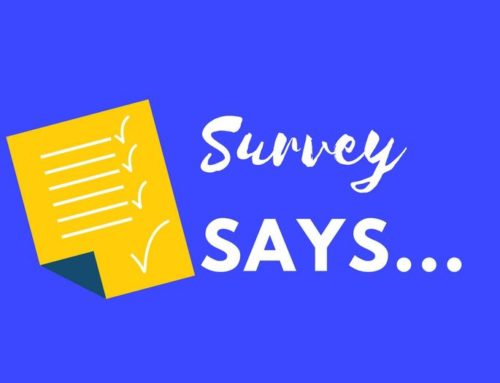 Why You Should Survey Your Clients